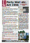 Party Wall Leaflet thumb